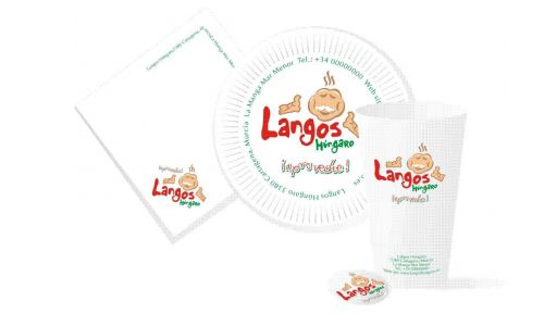 La Manga Homes - Tableware
